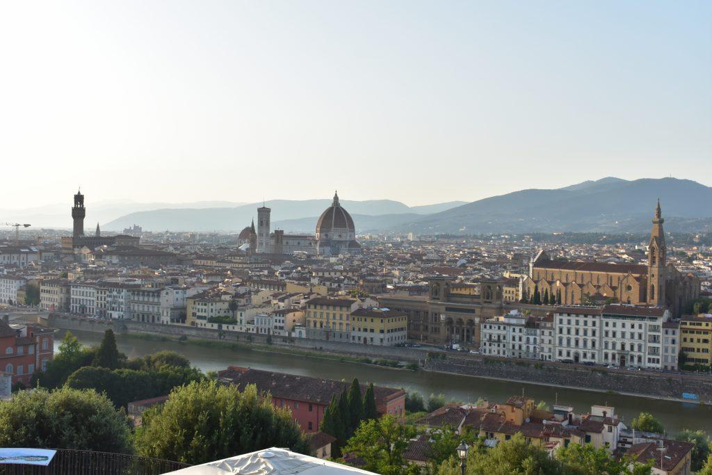 Mirador Florencia