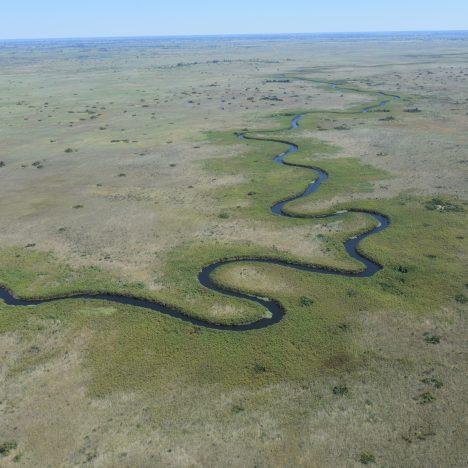 Sur de Namibia – Cañón del Río Fish