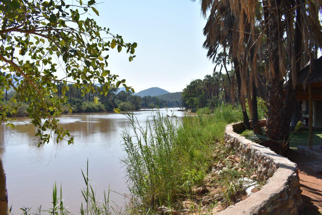 Río Kunene