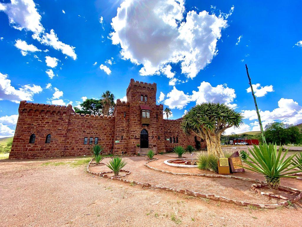 Castillo Duwisib